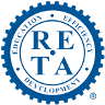 reta education logo