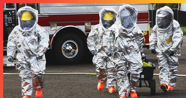 OSHA's Requirement for HAZMAT Hands-On Training